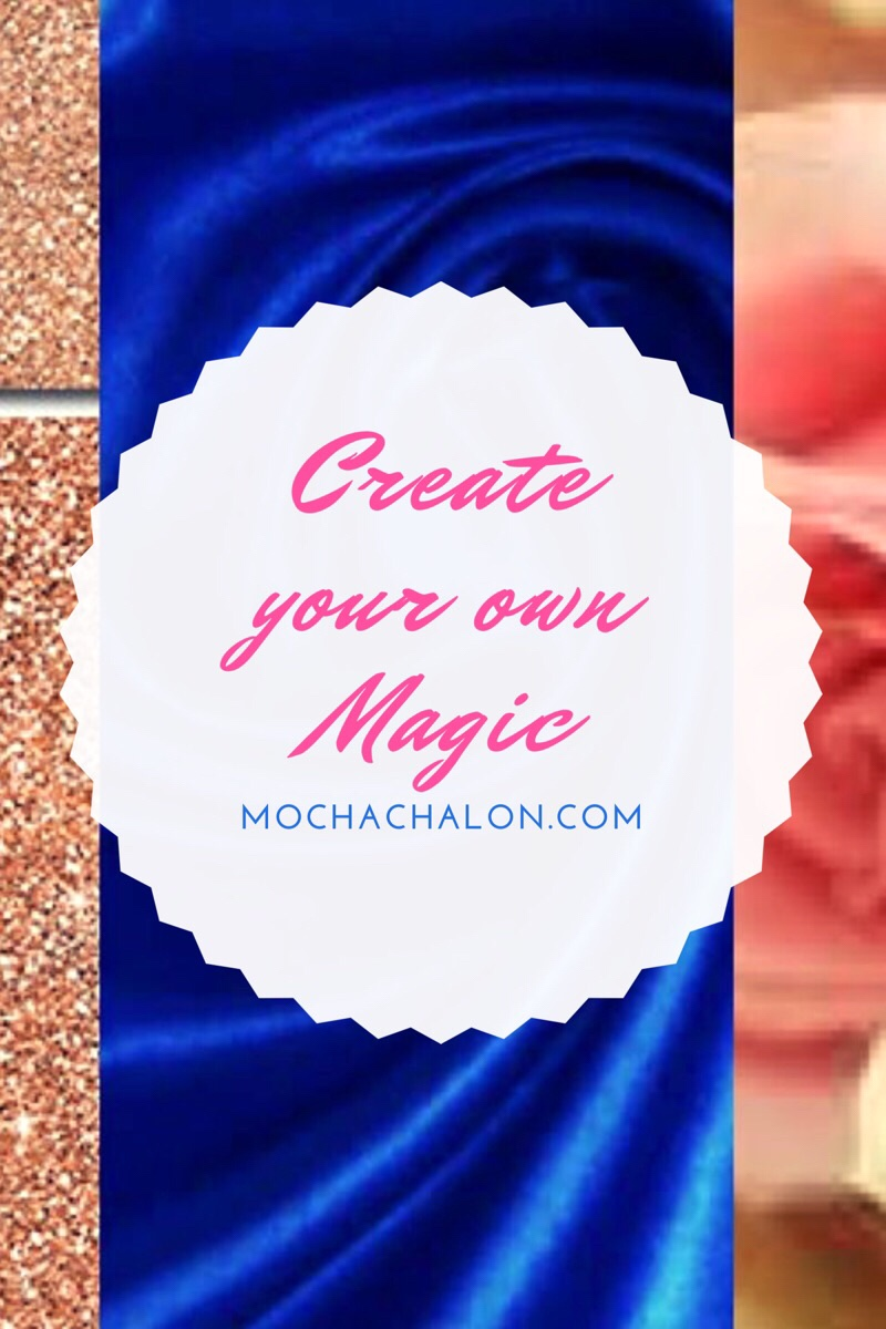 Create Your OwnMagic